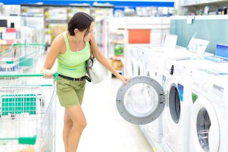 Front Load Vs Top Load Washing Machine Comparison